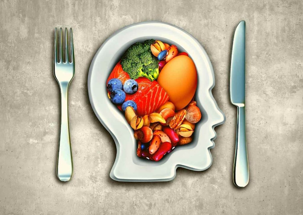 dieta sztućce
